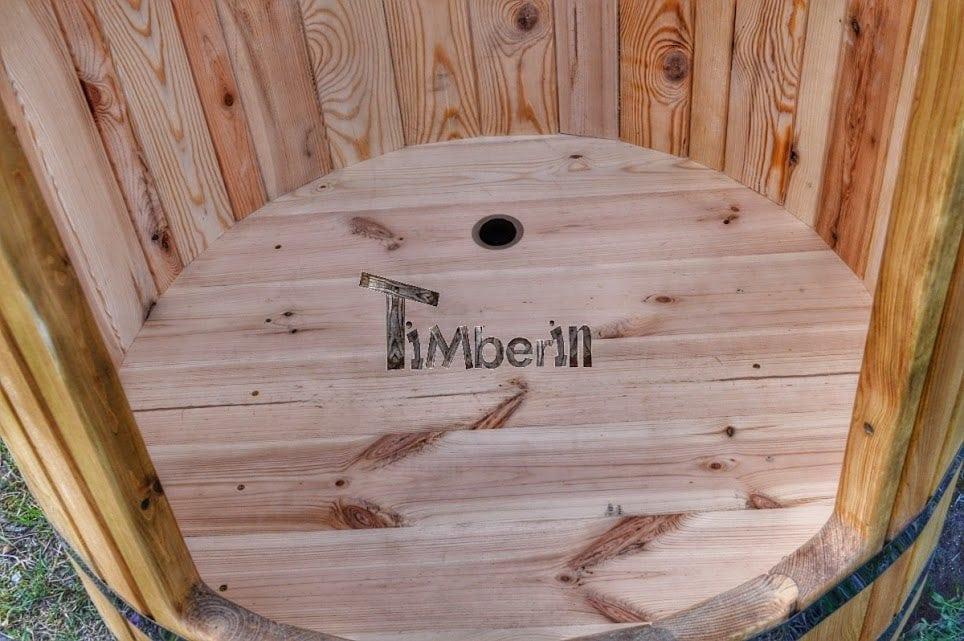 Douche En Bois Exterieure : Int?rieur douche ext?rieure en bois – TimberIN