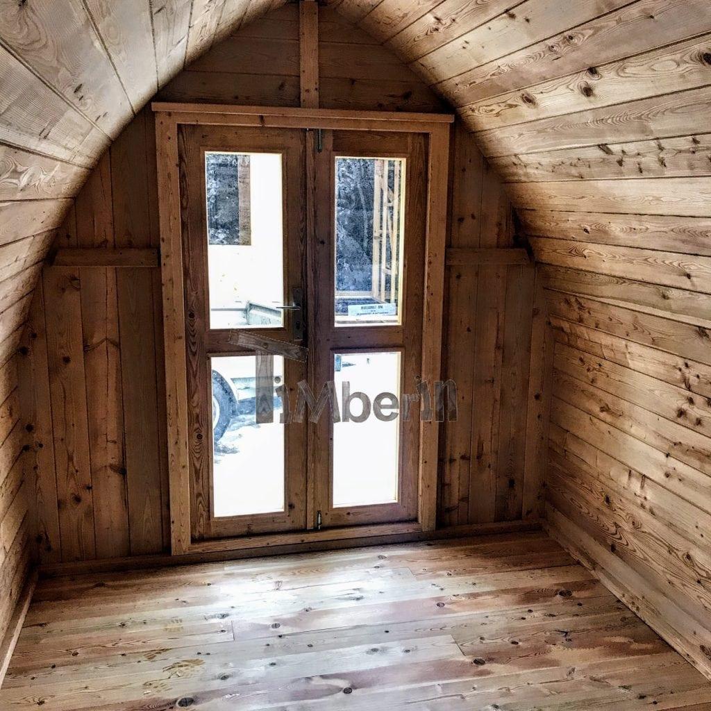 Achat cabane chalet en bois de jardin timberin for Achat chalet bois