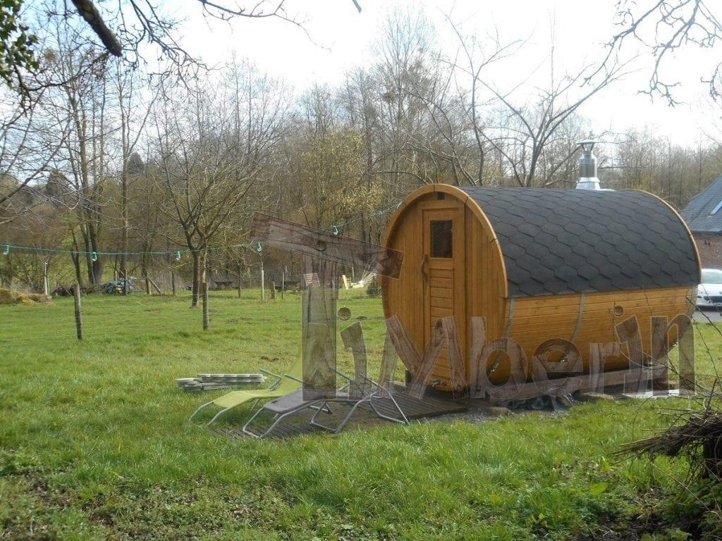 vincent sauna le favril france 3