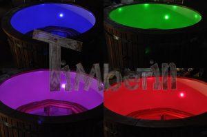 Lampes à LED pour jacuzzis