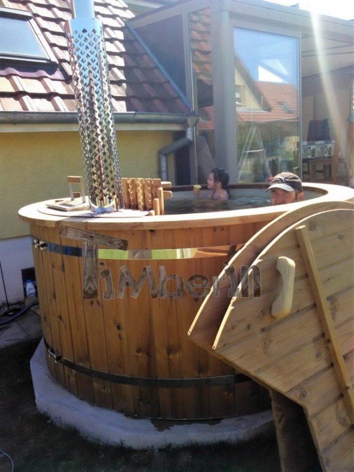 bain nordique en plastique avec chauffage interne michel ensisheim france 2