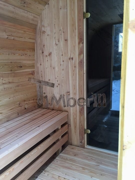 saunas ext rieur rectangulaire timberin. Black Bedroom Furniture Sets. Home Design Ideas