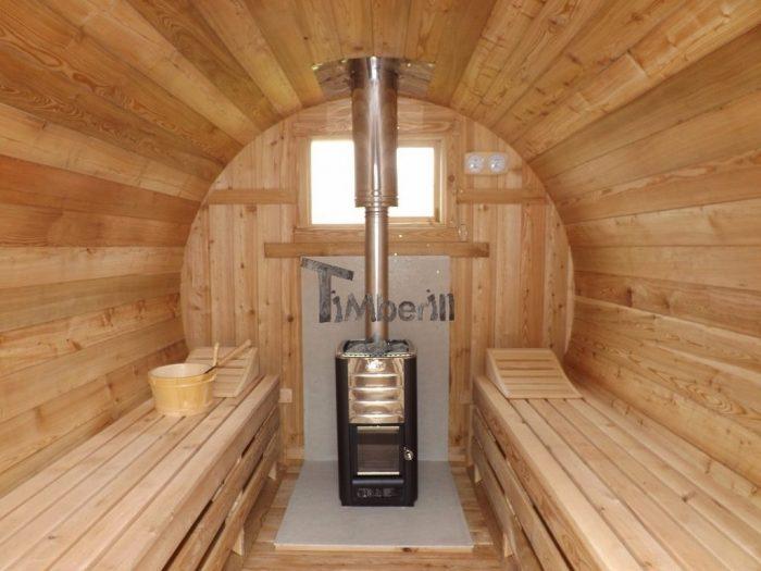 saunas ext rieur tonneau lutz fr d ric bourgogne dracy france. Black Bedroom Furniture Sets. Home Design Ideas