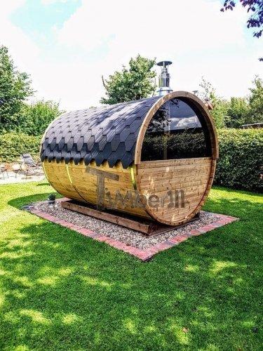 Sauna De Jardin Pas Cher