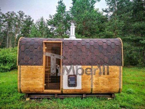 Sauna Exterieur Harvia
