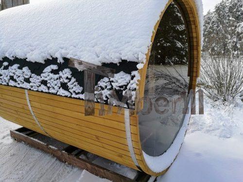 Le Sauna Barrique Extérieur, L'offre Spéciale (107)