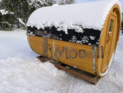 Le Sauna Barrique Extérieur, L'offre Spéciale (108)