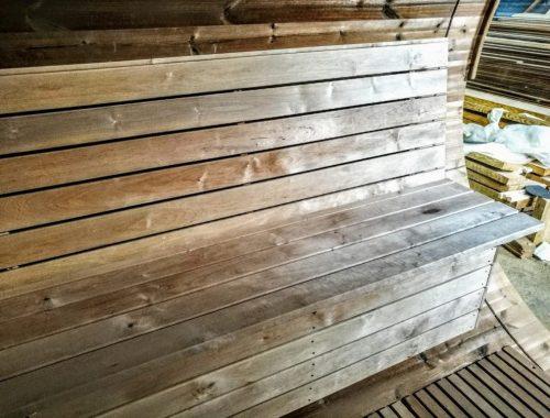 Le Sauna Barrique Extérieur, L'offre Spéciale (11)