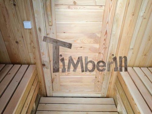 Le Sauna Barrique Extérieur, L'offre Spéciale (113)
