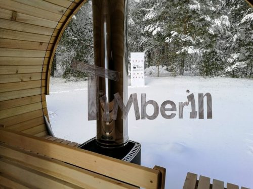 Le Sauna Barrique Extérieur, L'offre Spéciale (118)