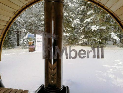 Le Sauna Barrique Extérieur, L'offre Spéciale (119)