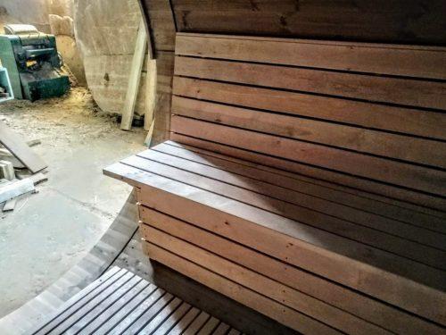 Le Sauna Barrique Extérieur, L'offre Spéciale (13)