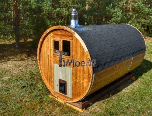 Le Sauna Barrique Extérieur, L'offre Spéciale (14)