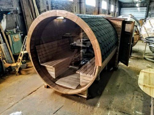 Le Sauna Barrique Extérieur, L'offre Spéciale (17)