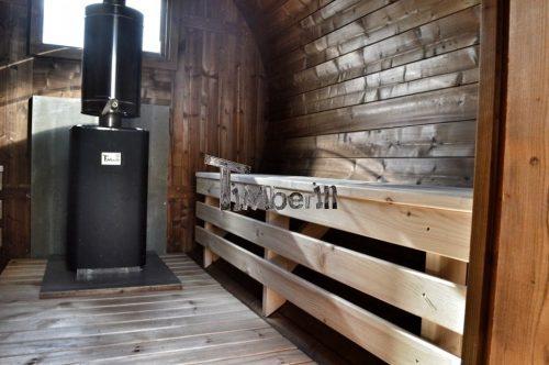 Le Sauna Barrique Extérieur, L'offre Spéciale (28)