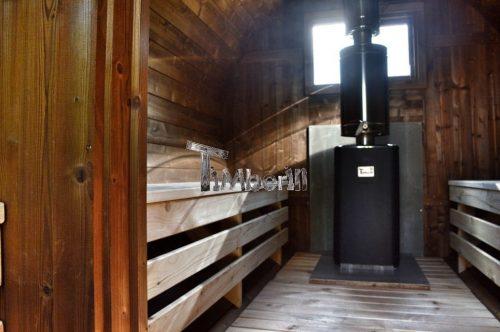 Le Sauna Barrique Extérieur, L'offre Spéciale (29)