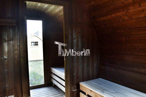 Le Sauna Barrique Extérieur, L'offre Spéciale (33)