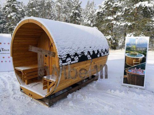 Le Sauna Barrique Extérieur, L'offre Spéciale (36)
