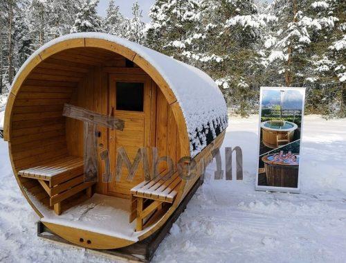 Le Sauna Barrique Extérieur, L'offre Spéciale (37)