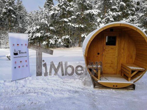 Le Sauna Barrique Extérieur, L'offre Spéciale (38)