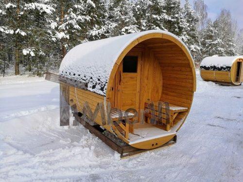 Le Sauna Barrique Extérieur, L'offre Spéciale (39)