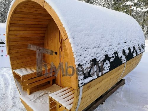 Le Sauna Barrique Extérieur, L'offre Spéciale (41)