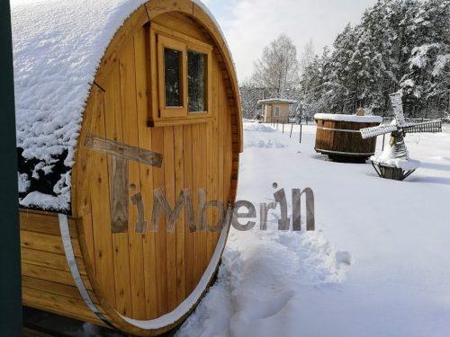 Le Sauna Barrique Extérieur, L'offre Spéciale (42)