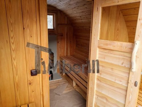Le Sauna Barrique Extérieur, L'offre Spéciale (43)