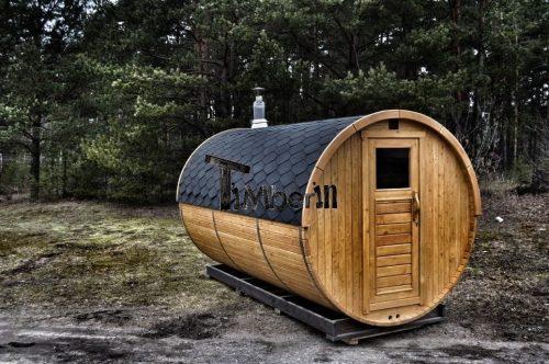 Le Sauna Barrique Extérieur, L'offre Spéciale (44)