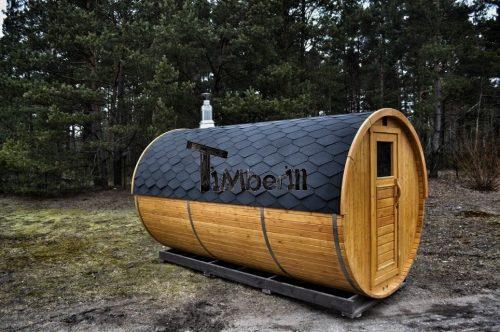 Le Sauna Barrique Extérieur, L'offre Spéciale (45)