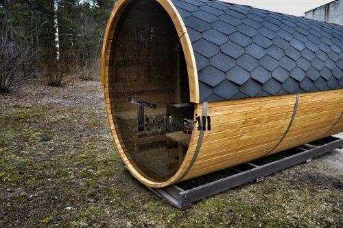 Le Sauna Barrique Extérieur, L'offre Spéciale (47)