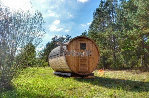 Le Sauna Barrique Extérieur, L'offre Spéciale (5)