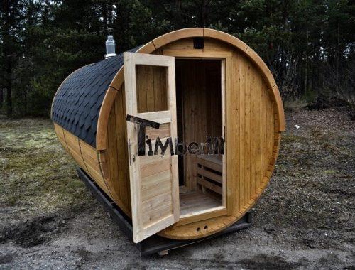 Le Sauna Barrique Extérieur, L'offre Spéciale (51)
