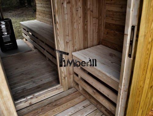 Le Sauna Barrique Extérieur, L'offre Spéciale (52)