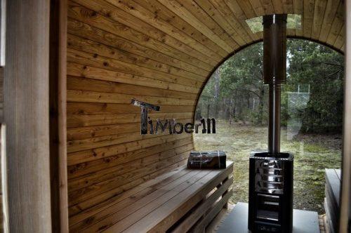 Le Sauna Barrique Extérieur, L'offre Spéciale (54)