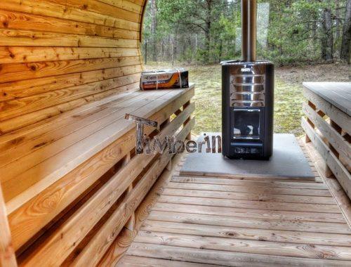 Le Sauna Barrique Extérieur, L'offre Spéciale (56)