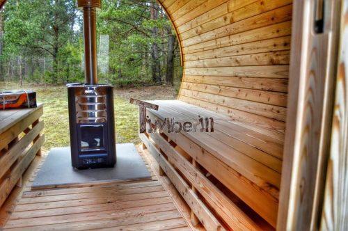Le Sauna Barrique Extérieur, L'offre Spéciale (57)