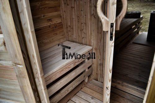 Le Sauna Barrique Extérieur, L'offre Spéciale (58)