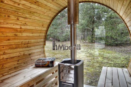 Le Sauna Barrique Extérieur, L'offre Spéciale (59)