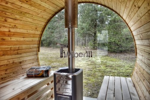 Le Sauna Barrique Extérieur, L'offre Spéciale (60)