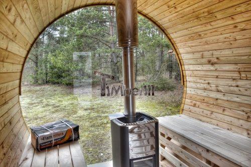 Le Sauna Barrique Extérieur, L'offre Spéciale (61)