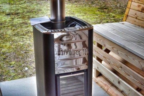 Le Sauna Barrique Extérieur, L'offre Spéciale (62)