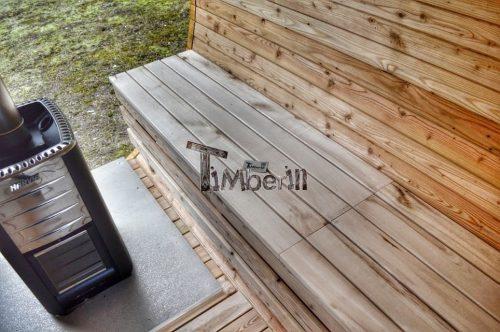 Le Sauna Barrique Extérieur, L'offre Spéciale (63)