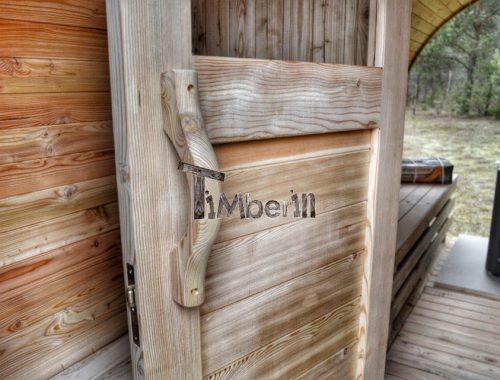 Le Sauna Barrique Extérieur, L'offre Spéciale (64)