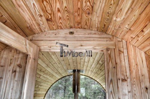 Le Sauna Barrique Extérieur, L'offre Spéciale (65)