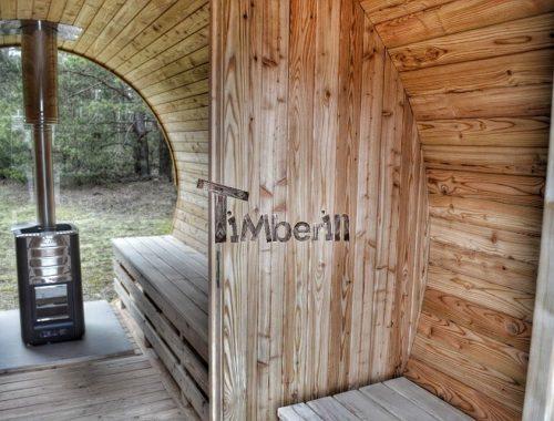Le Sauna Barrique Extérieur, L'offre Spéciale (66)