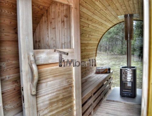 Le Sauna Barrique Extérieur, L'offre Spéciale (67)