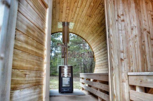Le Sauna Barrique Extérieur, L'offre Spéciale (68)