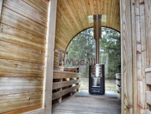 Le Sauna Barrique Extérieur, L'offre Spéciale (69)