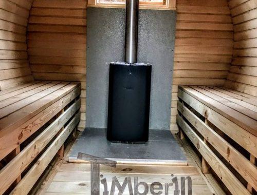 Le Sauna Barrique Extérieur, L'offre Spéciale (71)